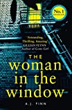 Image of The Woman in the Window: The Most Exciting Debut Thriller of the Year