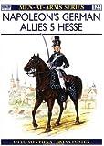 Napoleon's German Allies (5): Hesse