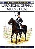 Napoleon's German Allies (5), Otto Von Pivka, 085045431X