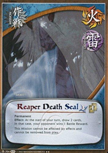 Reaper Death Seal - 1