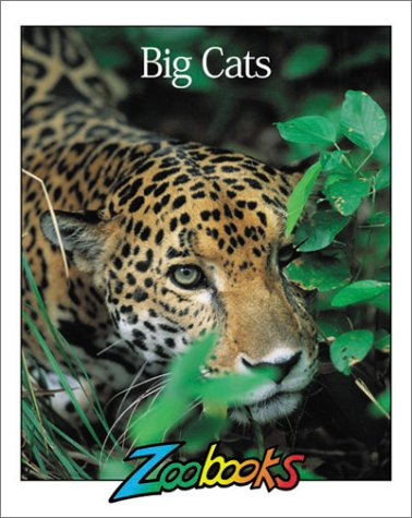 Big Cats (Zoobooks) for sale  Delivered anywhere in USA