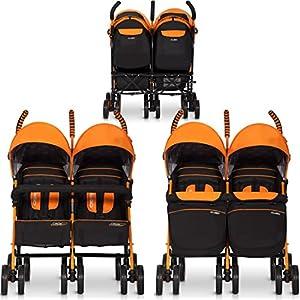 poussette canne double de bebe bon produit malgr. Black Bedroom Furniture Sets. Home Design Ideas