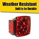 MaxxHaul 70205 12V All LED Submersible Trailer