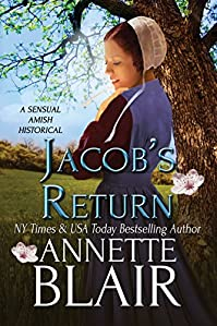 Jacob's Return by Annette Blair ebook deal