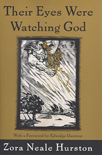 the life of janie in their eyes were watching god a novel by zora neale hurston