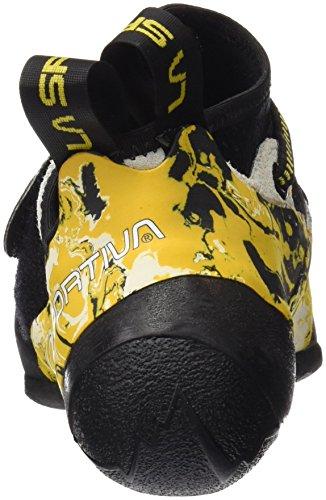 jaune La La SportivaLa SportivaLa Sportiva Sportiva Blanc xYwUEwA