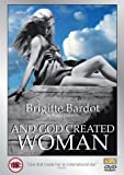And God Created Woman [DVD]