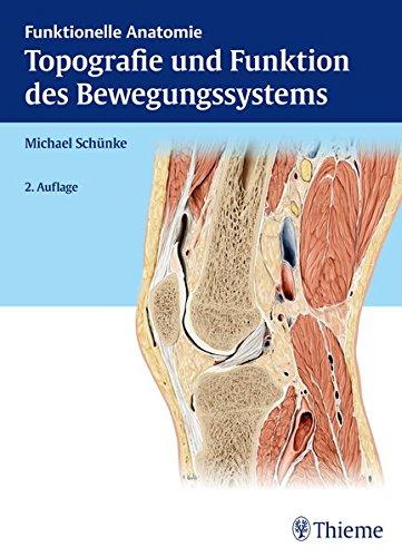 Topografie Und Funktion Des Bewegungssystems  Funktionelle Anatomie