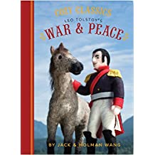 Cozy Classics: War & Peace