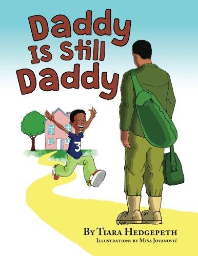 Read Online Daddy Is Still Daddy pdf epub