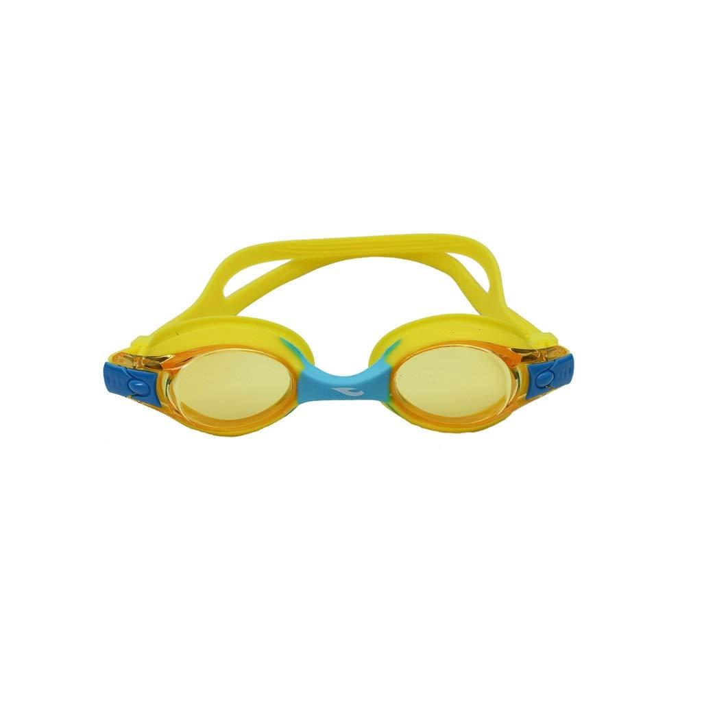 W-HUWAI Kinder Freizeit Freizeit Freizeit Schwimmen Schutzbrillen 6-12 Jahre Alt HD Anti-Fog Transparente Professionelle Jungen Und Mädchen Tauchausrüstung B07PQCTH11 Schwimmbrillen Stabile Qualität 902b15