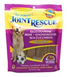 Ark Naturals Sea Mobility Joint Rescue, Beef Jerky for Dogs, 9-Ounce Pouch, My Pet Supplies