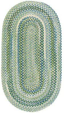Capel Rugs Waterway Parrot Kids Rug Rug Size Oval 2 3 x 4