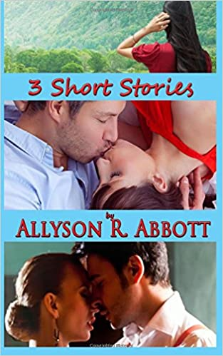 Amazon com: Three Short Stories: Romance Lives On (9781542978293