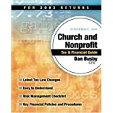 Zondervan 2004 Church and Nonprofit Tax & Financial Guide: For 2003 Returns