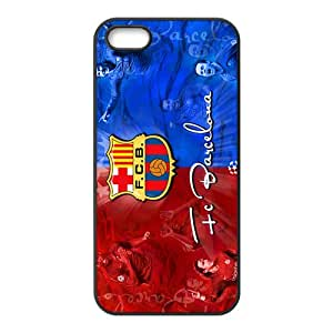 FC BarcelonaPromotion Case For Iphone 5s