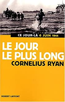 Le jour le plus long par Ryan