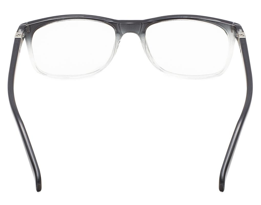 Blue, 2.00 Eyekepper Reading Glasses Fashion Reading Eyeglasses Men Women