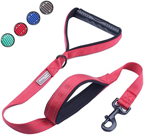 Vivaglory Padded Reflective Training Walking