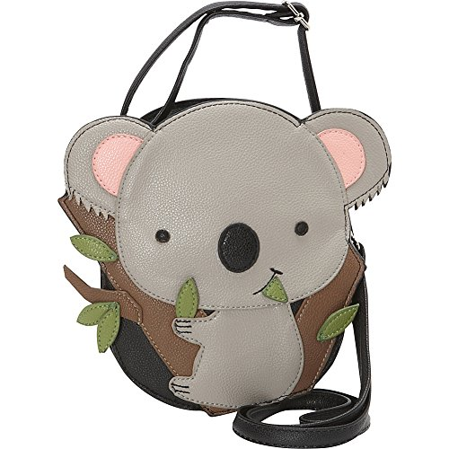 ashley-m-cute-baby-koala-bear-crossbody-bag-black