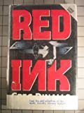 Red Ink, Greg Dinallo, 0708958060