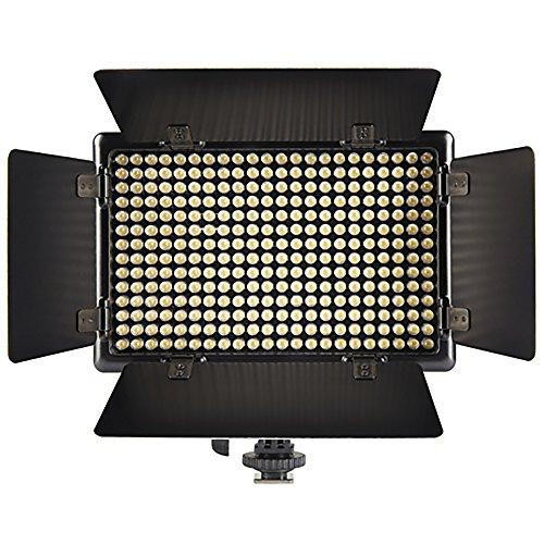 Promaster 7712 Daylight LED308D Camera47;