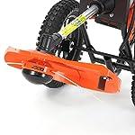 Fuxtec-Decespugliatore-a-Benzina-su-Ruote-con-52-CC-FX-FSR152-Progettato-per-Grandi-Aree-e-per-la-Vostra-Schiena-tagliabordi-Trimmer-Motore-a-Scoppio-2-Tempi-con-3-CV-di-Potenza