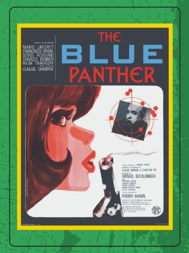 The Blue Panther ()