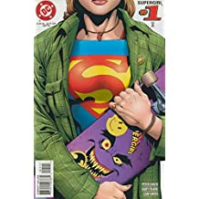 Supergirl (3rd Series) #1 VF/NM ; DC comic book
