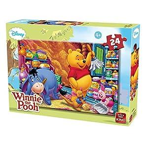 King Kng05244 Puzzle Vari