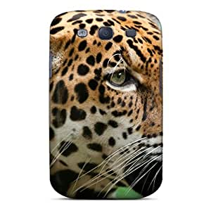 2015 Jaguar The Big Cat Phone For Iphone 4/4S Case Cover High Quality Hard shell Case