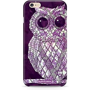 Amazon.com: Inspired Cases 3D Textured Vintage Purple