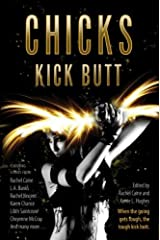 Chicks Kick Butt (The Shifters) Kindle Edition