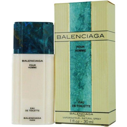Balenciaga Eau De Toilette Spray for Men, 1 ()