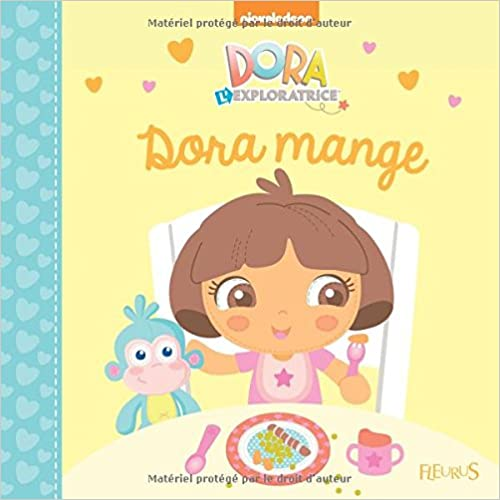 Lire Dora mange pdf, epub