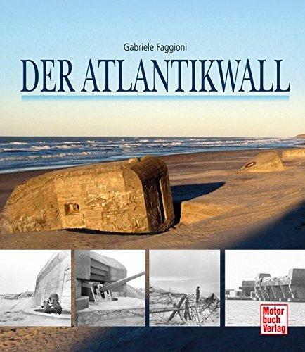 Der Atlantikwall (Buch)