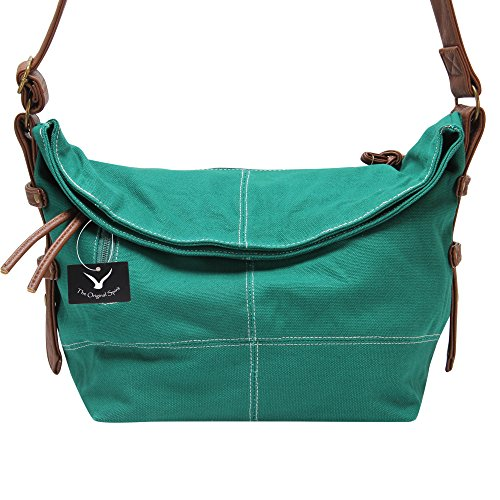 Eco Friendly Messenger Bags - 3