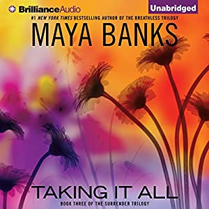 Taking It All Audiobook