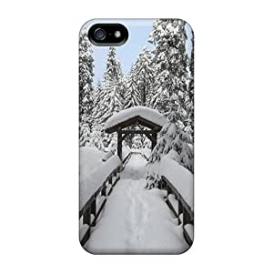 For Iphone 5/5s Case - Protective Case For DonaldWS Case