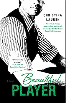 Beautiful Player (The Beautiful Series Book 5) by [Lauren, Christina]