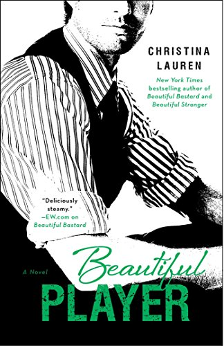 Beautiful Player (The Beautiful Series Book ()