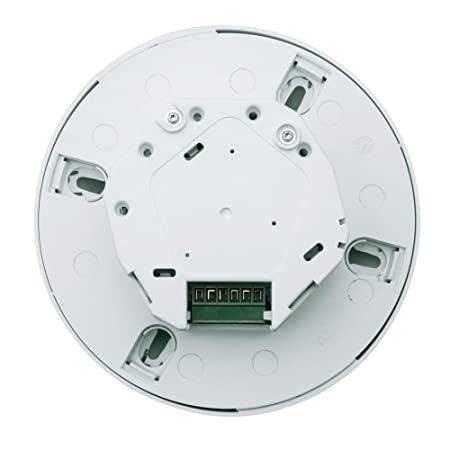 Leviton ODC10-MDW ODC Series 1000 Sq. Ft. Multi-Technology Ceiling-Mount Occupancy Sensor, 120-277 Volt, White - Electrical Cables - Amazon.com