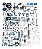 Base Master Tool Kit