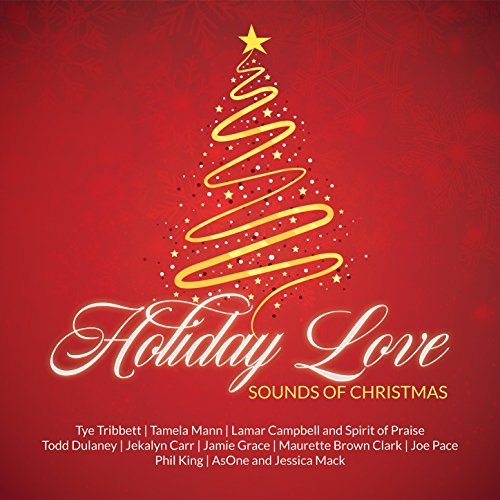 Holiday Love Sounds of Christmas