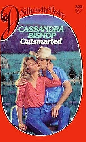 book cover of Outsmarted