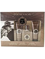 Tim Mcgraw Soul 2 Soul 3 Piece Gift Set for Men