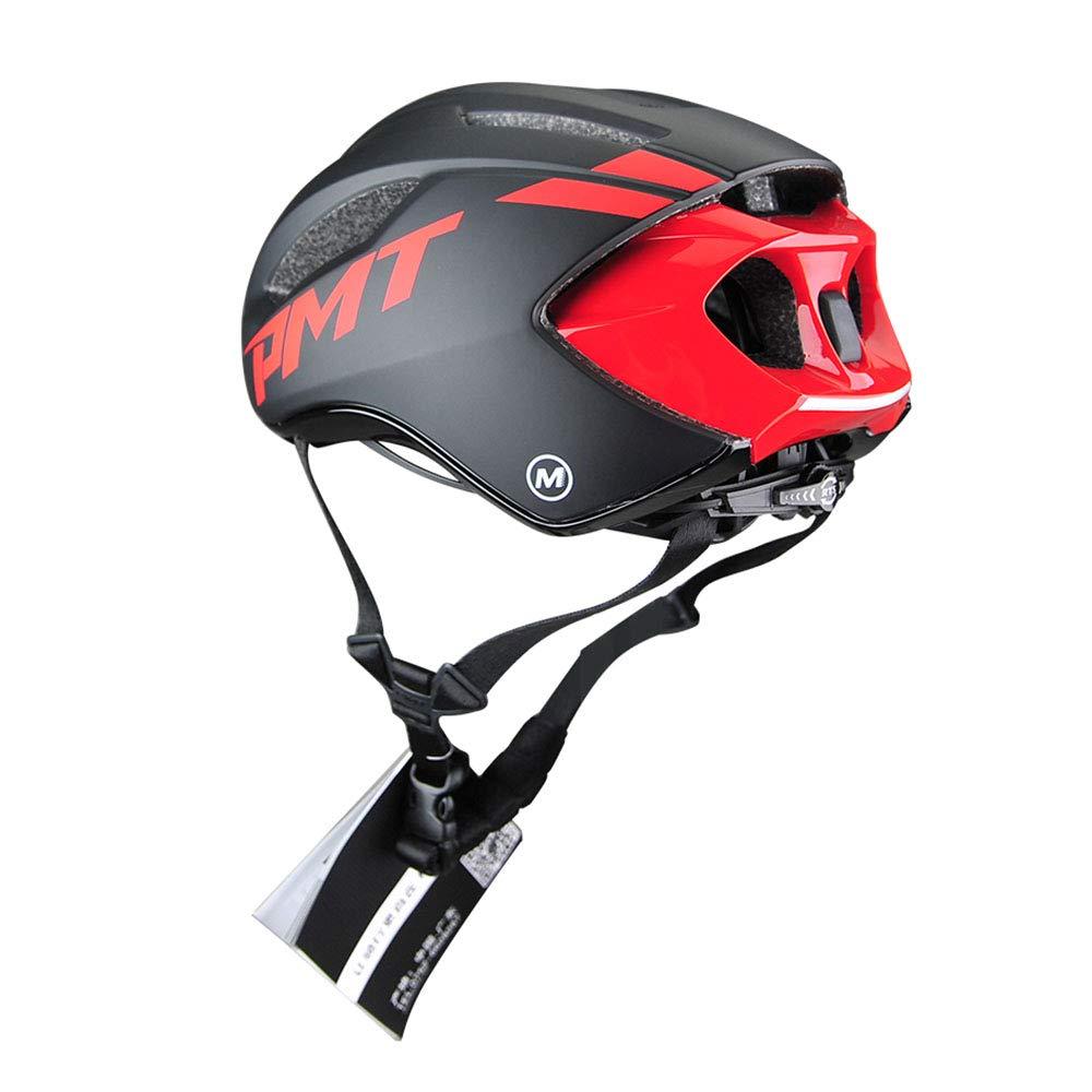 男性と女性のための自転車/サイクリングヘルメット統合屋外旅行通気性ヘルメット   B07PF9HD2B