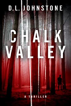 Chalk Valley by [Johnstone, D.L.]