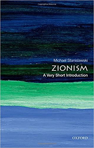 Amazon zionism a very short introduction very short zionism a very short introduction very short introductions 2nd ed edition fandeluxe Images