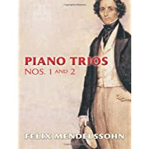 Piano Trios Nos. 1 and 2